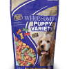 Wholesomes puppy-variety