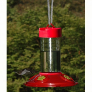 Dr. JB's Clean Feeder for Hummingbirds