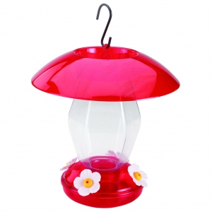 Jubilee Hummingbird Feeder, 20-ounce