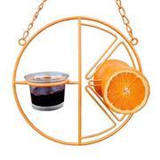 Clementine Oriole Feeder