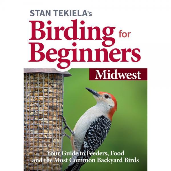 Birding for Beginners Midwest