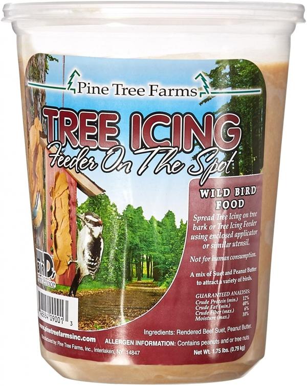 Tree Icing 1-3/4 lbs