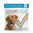 Checkups Treats 48 ounce Bag