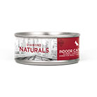 Diamond Naturals Indoor Cat Hairball Control Canned Dinner for Adult Cats