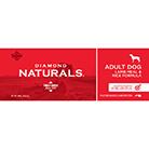 Diamond Naturals Adult Dog Lamb Meal and Rice 40 lb