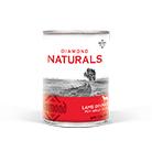 Diamond Naturals Lamb Dinner Canned Dog Food