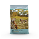Taste of the Wild Appalachian Valley Small Breed 14 lb