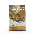 Taste of the Wild Canyon River Feline 5 lb