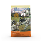 Taste of the Wild High Prairie Puppy 28 lb