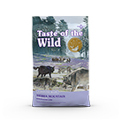 Taste of the Wild Sierra Mountain 5 lb