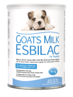Esbilac Milk Replacer for Puppies
