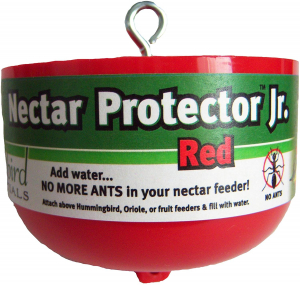 Nectar Pro Jr Red