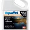 AquaVet Black Pond Dye gal