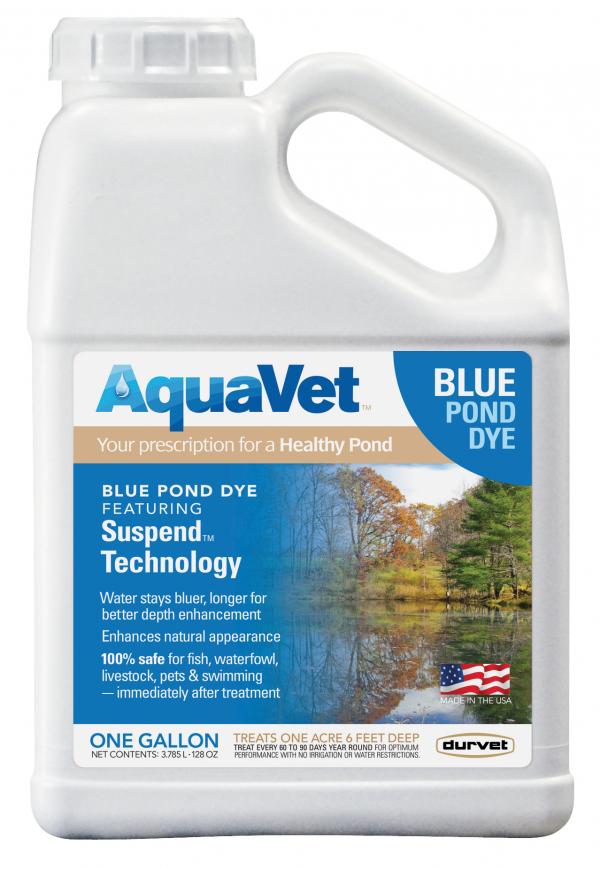 AquaVet Pond Dye