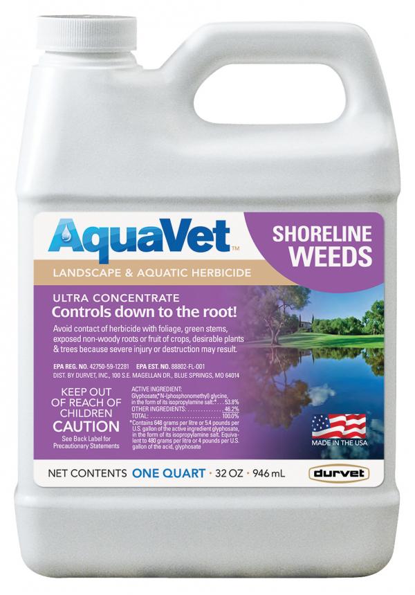 AquaVet Shoreline Weeds
