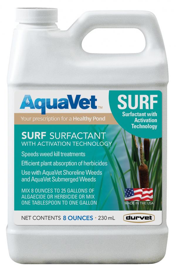 AquaVet Surf Surfactant 8-Ounce