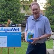 Pond Management with AquaVet